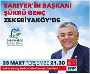 sariyer belediye